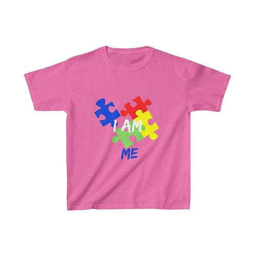 I AM ME Kids Heavy Cotton™ Tee