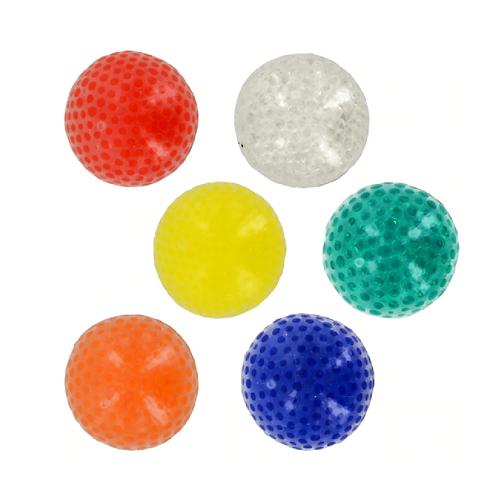 Beaded Novelty Balls