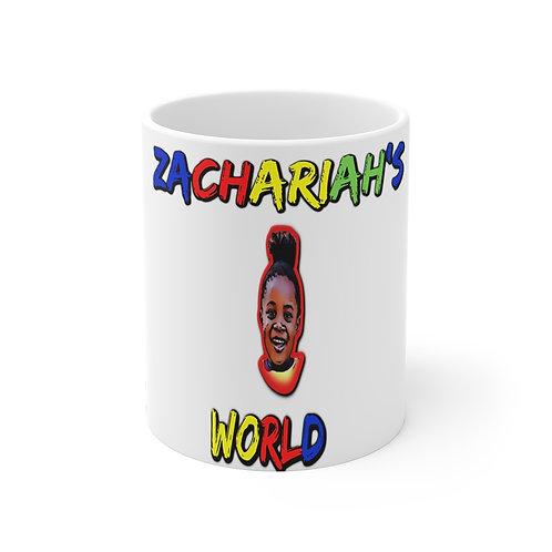Must Needed Logo Mug