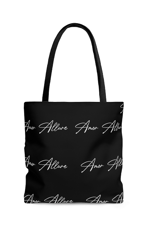 Amor Allure Overnight Tote Bag