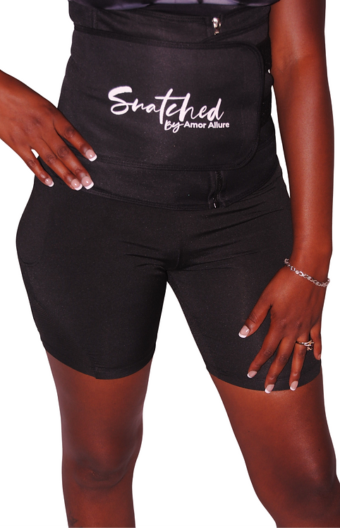 Snatched By Amor Allure Waist Trainer