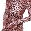 Thumbnail: Martini Me Please 3 Piece Set - Leopard