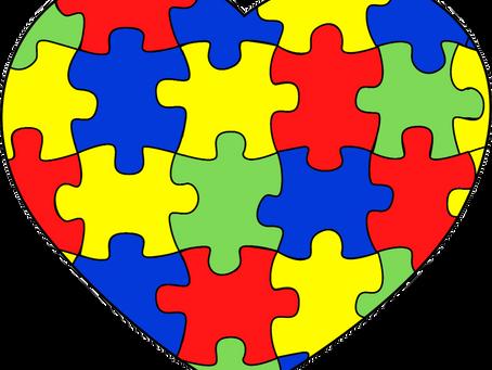 Let's talk about the puzzle piece