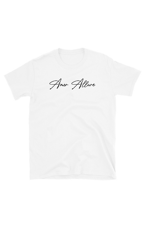 The Weekend White logo Shirt