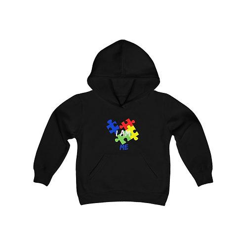 I AM ME Kid Hooded Sweatshirt