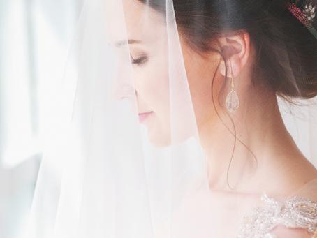 Let's Talk Wedding Veils