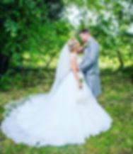 Lisa Ivone Wedding Hair