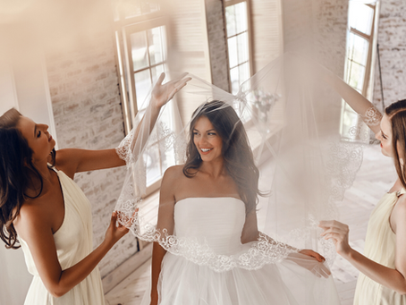 Top Tips For Creating Perfect Bridal Hair