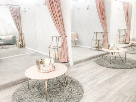 Bridal Trials at Bijoux