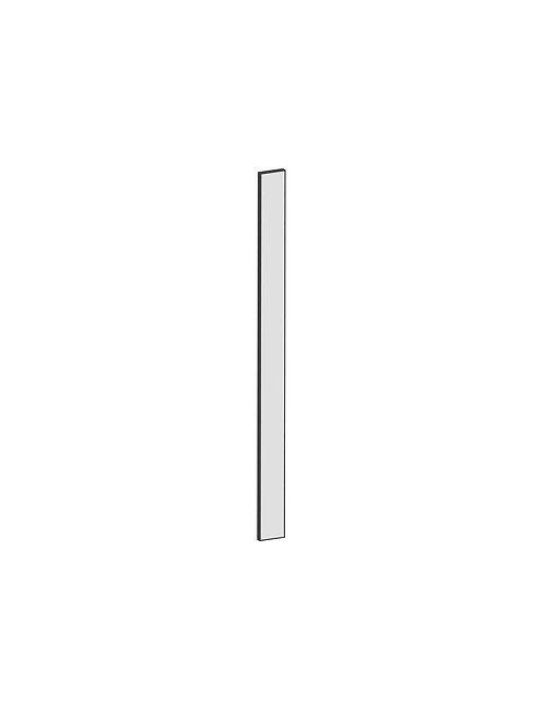 Distanslist i ek - H140 cm, MEB213