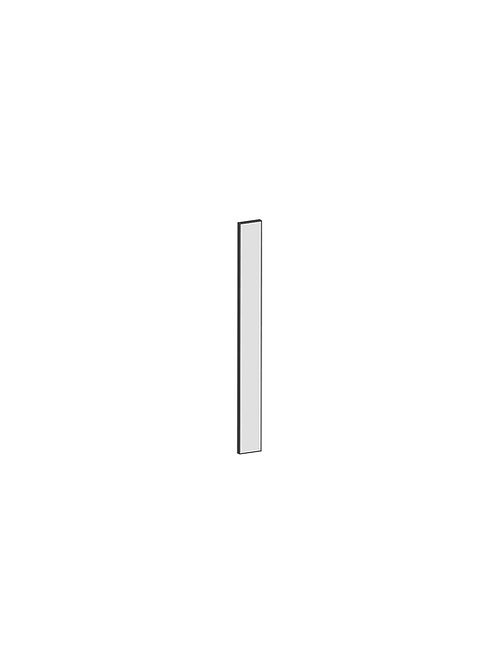 Distanslist i ek - H100 cm, MEB211