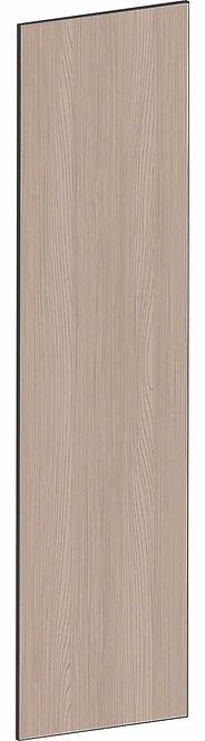 FLAT WALNUT - B60 x H236 cm,Täcksida Pax, MEB800