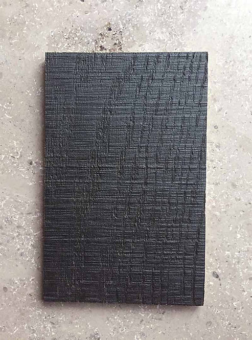 Materialprov Raw Oak, dark