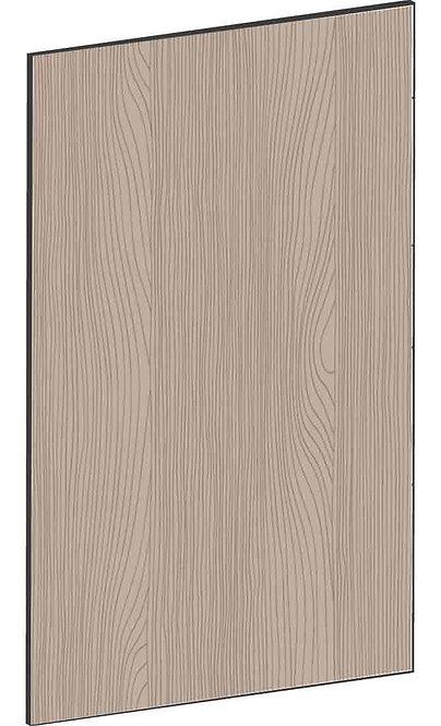 FLAT WALNUT - B40 x H65 cm*, Skåplucka väggskåp MEB703