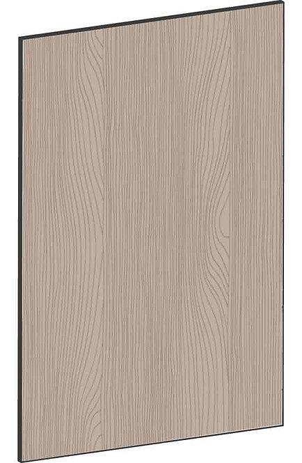 FLAT WALNUT - B40 x H60 cm, Skåplucka väggskåp MEB825