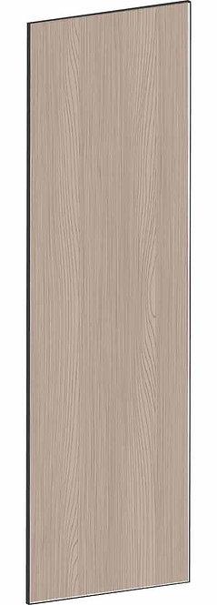 FLAT WALNUT - B60 x H201 cm, Täcksida Pax, MEB798