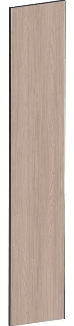 FLAT WALNUT - B37 x H201 cm, Täcksida Pax, MEB797