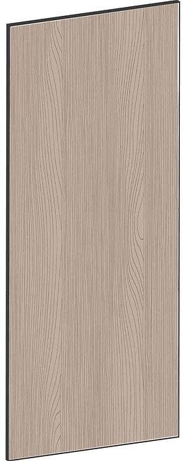 FLAT WALNUT - B62,2 x H148 cm, Täcksida högskåp, MEB753