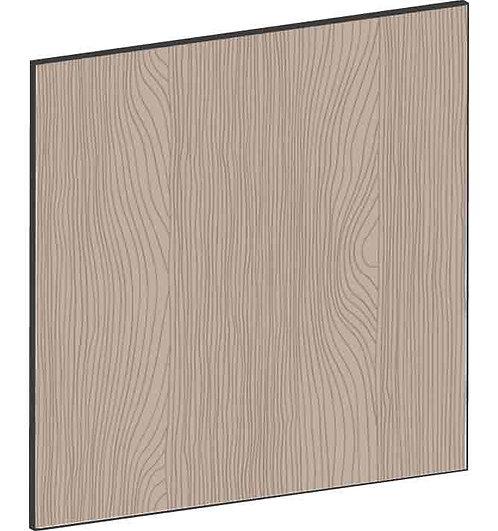 FLAT WALNUT - B40 x H45 cm*, Skåplucka väggskåp MEB822
