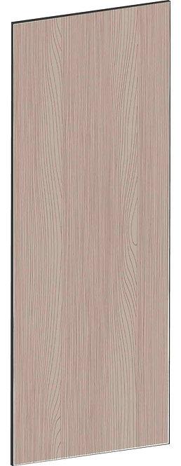 FLAT WALNUT - B40 x H100 cm, Skåplucka väggskåp MEB831