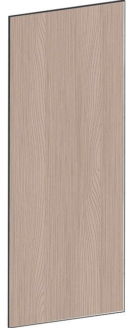 KFLAT WALNUT - B39,8 x H100 cm, Täcksida väggskåp, MEB763