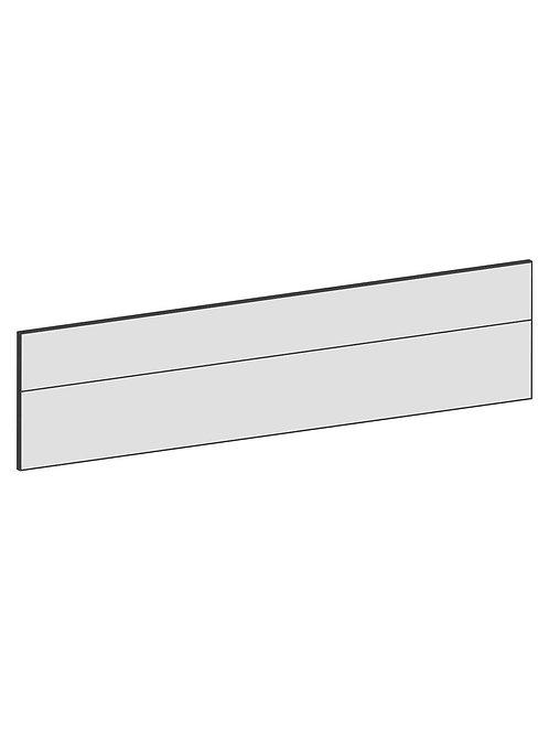 RAW OAK - B80 x H20 cm, Lådfront, MEB139