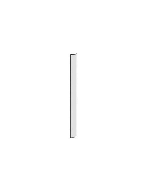 Distanslist i valnöt H120 cm, MEB812