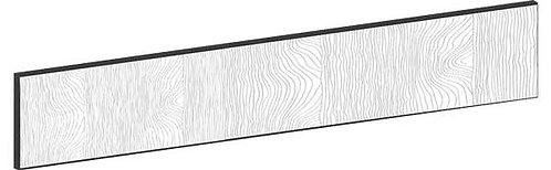 FLAT OAK - B60 x H10 cm, Lådfront MEB435