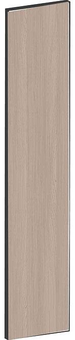 FLAT WALNUT - B20 x H100 cm, Passbit MEB782