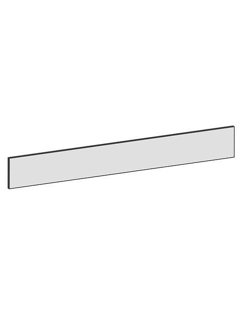 RAW OAK - B80 x H10 cm, Lådfront, MEB138