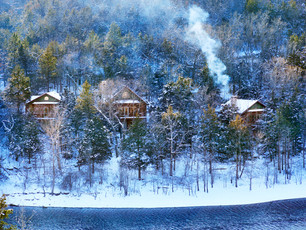 The Great Outdoors: Big Cedar Lodge Welcomes Adventurous Families