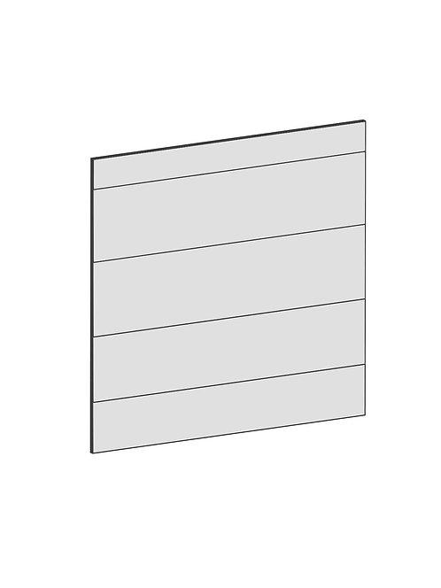 RAW OAK - B60 x H60 cm, Lådfront, MEB218