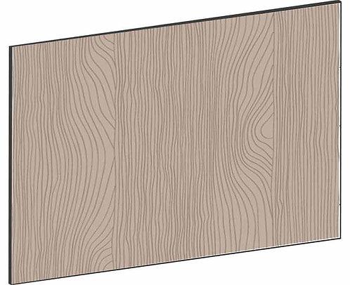 FLAT WALNUT - B60 x H40 cm, Lådfront, MEB737