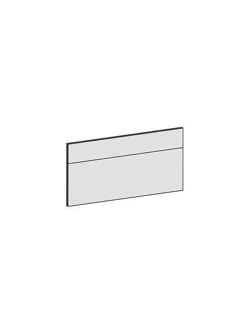 RAW OAK - B40 x H20 cm, Lådfront MEB133
