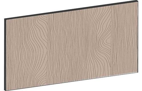 FLAT WALNUT - B40 x H20 cm, Lådfront MEB733