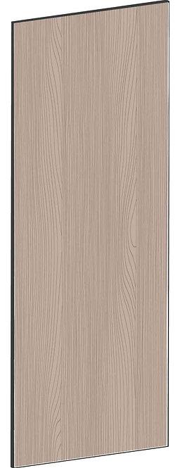 FLAT WALNUT - B30 x H80 cm, Skåplucka väggskåp MEB828