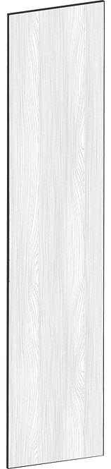 FLAT OAK - B60 x H265 cm,Täcksida Pax, MEB502