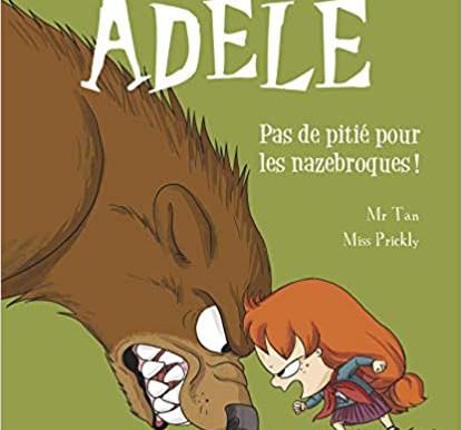 Jour 24 - Mortelle Adèle