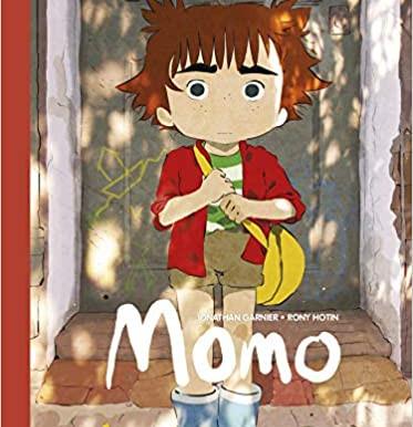 Jour 3 - Momo