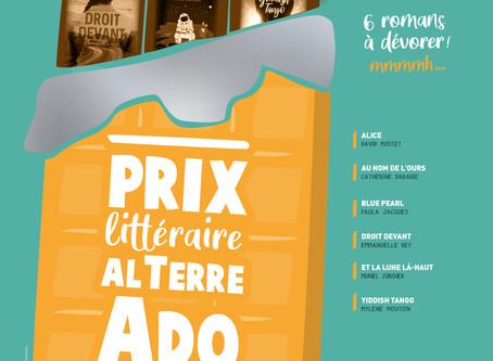 AlTerre Ado - Saison 13