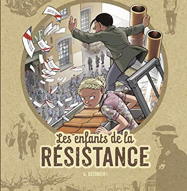 Jour 8 - Les enfants de la résistance