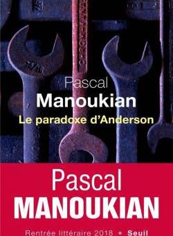 Jour 13 - La paradoxe d'Anderson