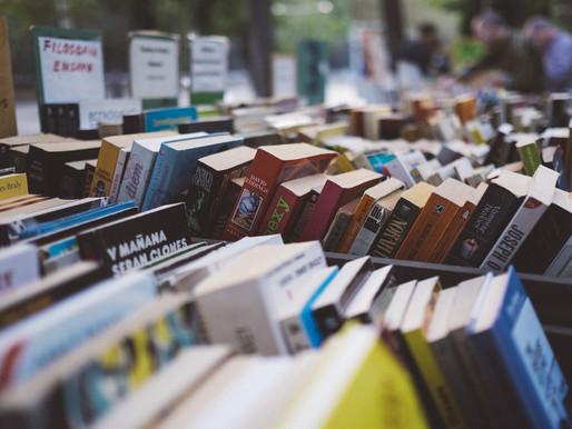 Mini-bourse aux livres