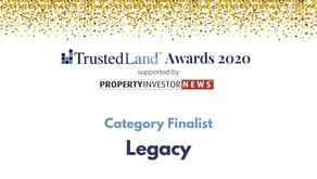 Flamingo Investment Group lands two nominations at the TrustedLand Awards 2020!