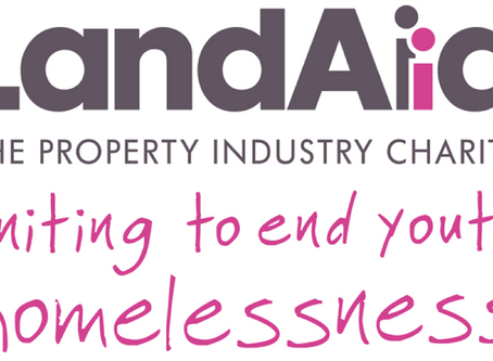 """Flamingo Investment Group Pledge Pro-Bono Consulting to LandAid - """"The Property Industry Charity"""""""