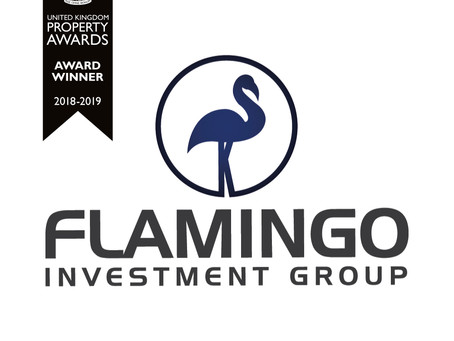 Flamingo Investment Group Receives The International Property Award!