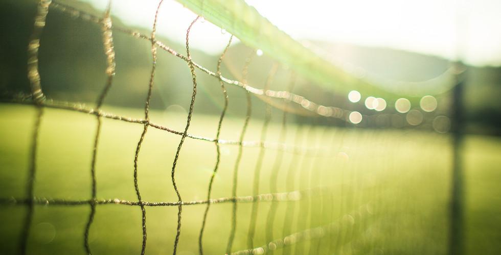 wet-tennis-net-in-the-morning-picjumbo-c