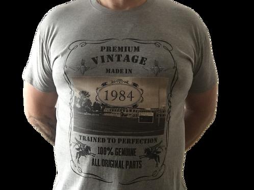 Vintage - Depot Para