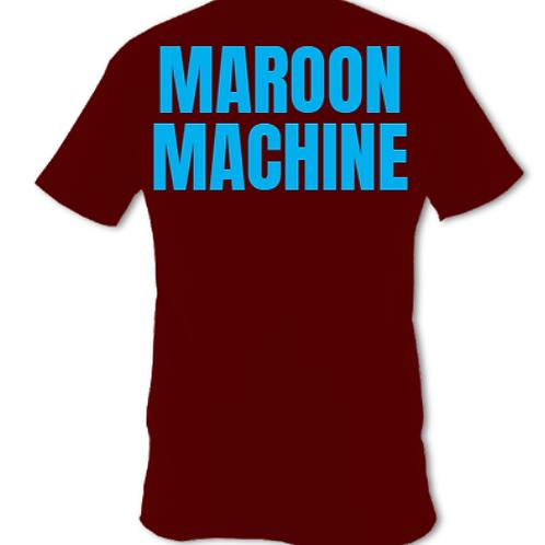 Maroon Machine