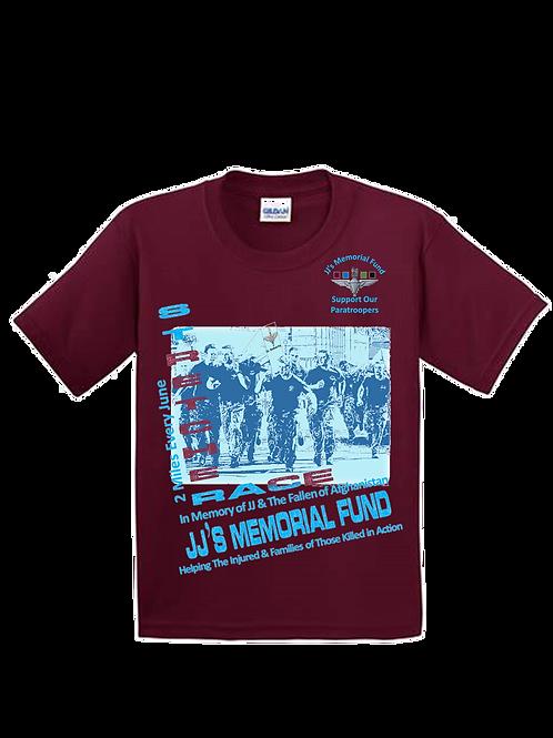 JJMF Stretcher Race